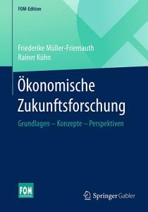 konomische Zukunftsforschung PDF