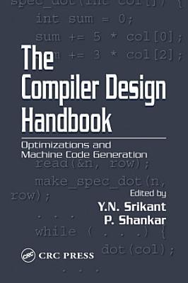 The Compiler Design Handbook PDF