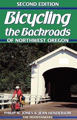 Bicycling the Backroads of Northwest Oregon