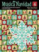 Música de Navidad, Bk 4