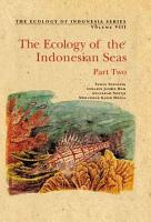 The Ecology of the Indonesian Seas PDF