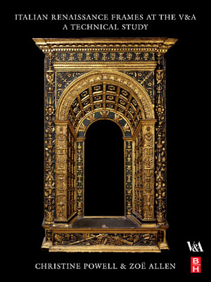 Italian Renaissance Frames at the V A