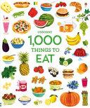 1000 Things to Eat PDF