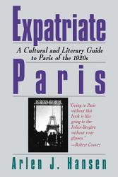 Expatriate Paris Book PDF