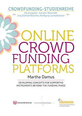 Online Crowdfunding Platforms