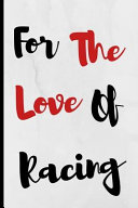 For The Love Of Racing