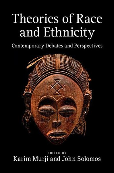Theories of Race and Ethnicity PDF