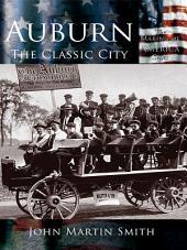 Auburn: The Classic City