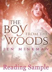 The Boy From The Woods: (Reading Sample)