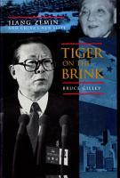Tiger on the Brink PDF