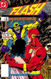 The Flash (1987-) #5