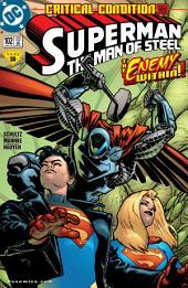 Superman: The Man of Steel (1991-) #102