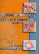 Medical Terminology for Health Professions  Book Only