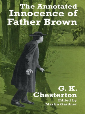The Annotated Innocence of Father Brown PDF