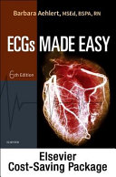 Ecgs Made Easy   Book and Pocket Reference Package PDF