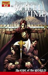 Robert Jordan's The Wheel of Time: The Eye of the World #9