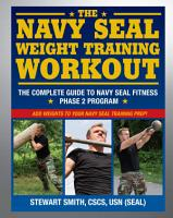The Navy SEAL Weight Training Workout PDF