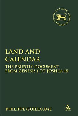 Land and Calendar