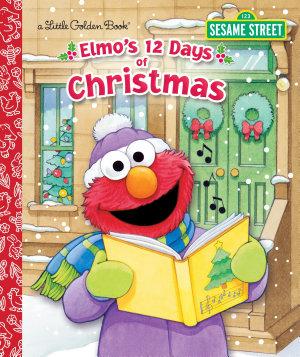 Elmo s 12 Days of Christmas