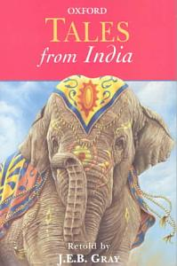 Tales from India Book