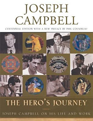 The Hero s Journey