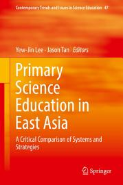 Primary Science Education in East Asia PDF