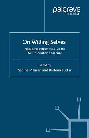 On Willing Selves PDF