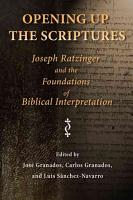 Opening Up the Scriptures PDF