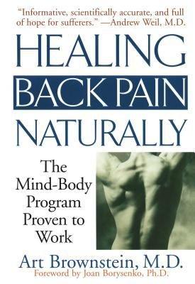 Healing Back Pain Naturally