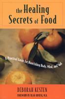 The Healing Secrets of Food PDF
