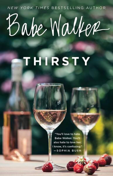 Download Babe Walker  Thirsty Book