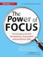 The Power of Focus PDF