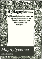 Magnyfycence: a moral play, Issues 98-99