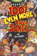1001 Even More Cool Jokes PDF