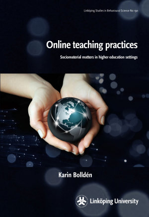 Online teaching practices PDF