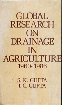 Global Research on Drainage in Agriculture PDF
