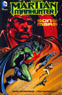 Martian Manhunter PDF