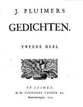 Gedichten: Volume 2