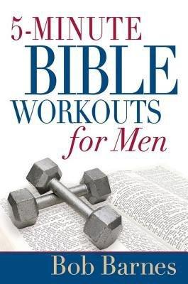 5 Minute Bible Workouts for Men PDF