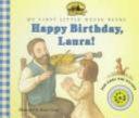 Happy Birthday Laura  Book PDF