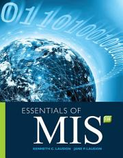 Essentials of MIS PDF