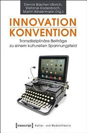 Innovation   Konvention PDF