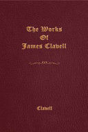 James Clavell s Whirlwind Book