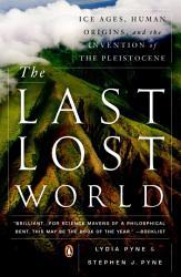 The Last Lost World Book PDF