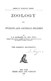 Zoology for Students and General Readers