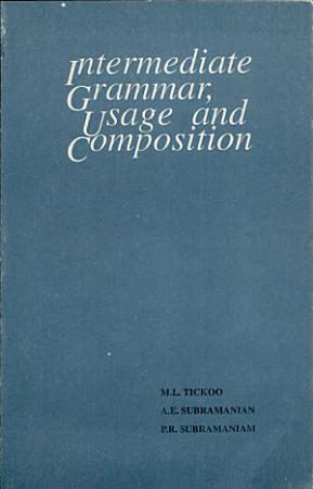 Intermediate Grammar Usage   Composition PDF