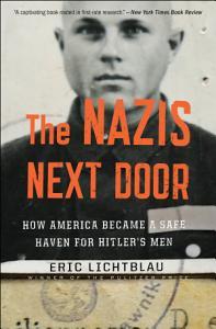 The Nazis Next Door Book