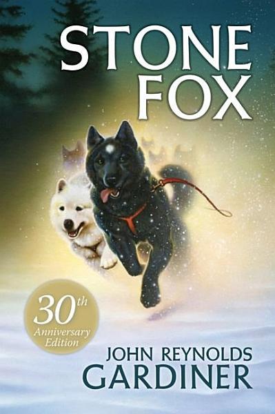 Download Stone Fox Book