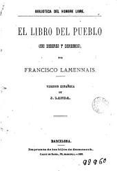 El Libro del pueblo: sus deberes y derechos