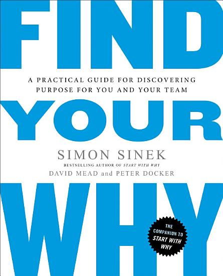 Find Your Why PDF